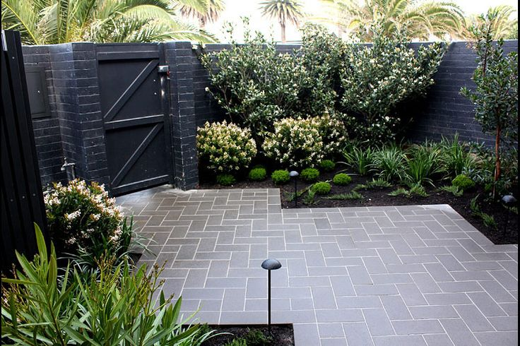 Kate Davidson Landscape Architecture Garden Design : Best images about fencing gates driveways on