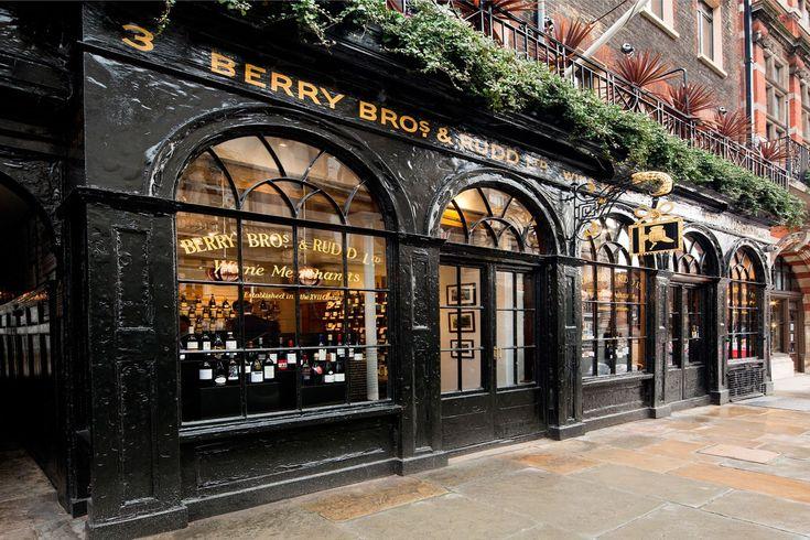 Whisky shop London: The best whisky shops in London   Tatler Magazine