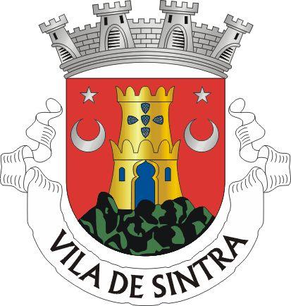 Brasão de Sintra