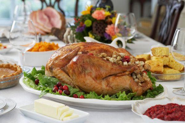 Thanksgiving: una semana antes | Todo para tu fiesta#caribeña#pulpademango