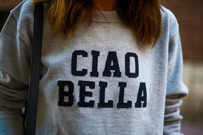 Ciao Bella - Lovely Pepa by Alexandra