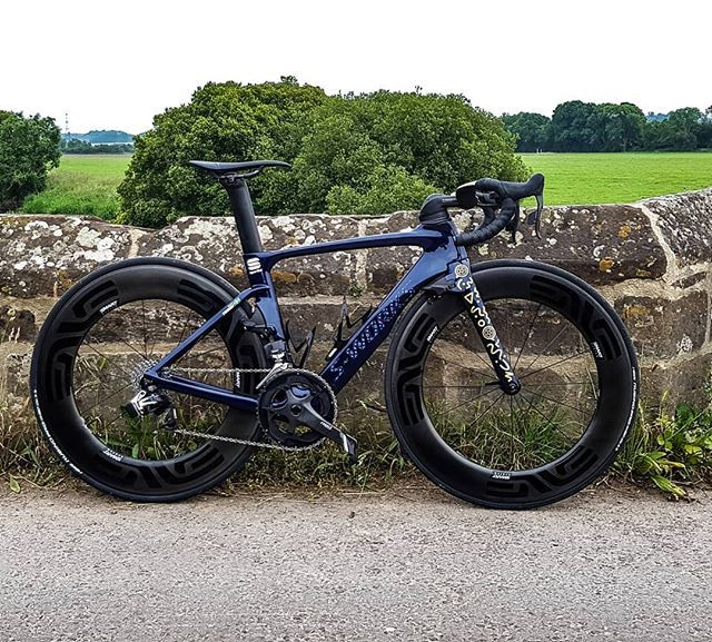 Aero And Ready To Roll What Do You Think About This S Works