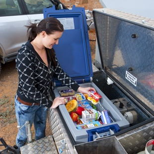 outback drawer system fitting instructions