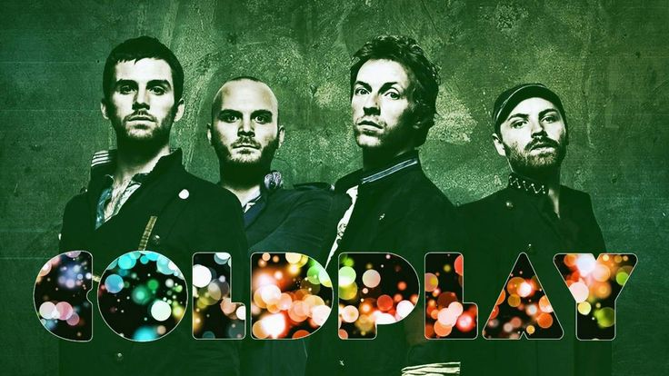 Coldplay : Greatest Hits - Collection HD/HQ
