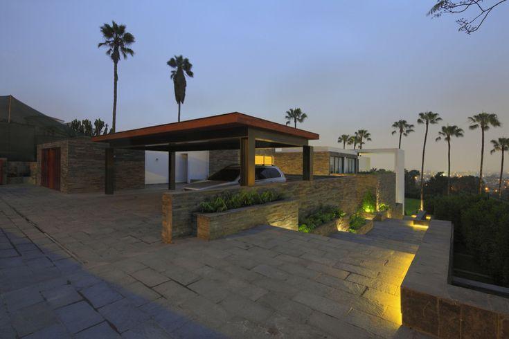 Galería de Casa en la Loma / Jose Orrego - 11
