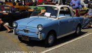 Fiat 500 Bianchina