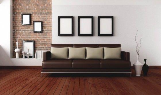 Materiaux - Canal Square intérieur style Loft à New-York