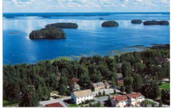 Lestijärvi, Central Ostrobothnia province of Western Finland - Keski-Pohjanmaa