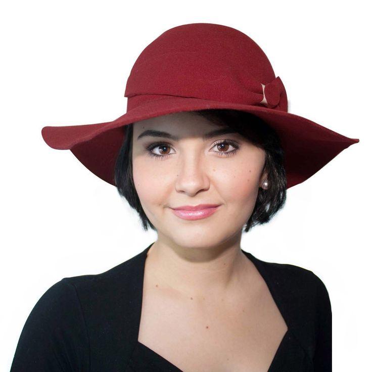 Chapéu Donna Joana