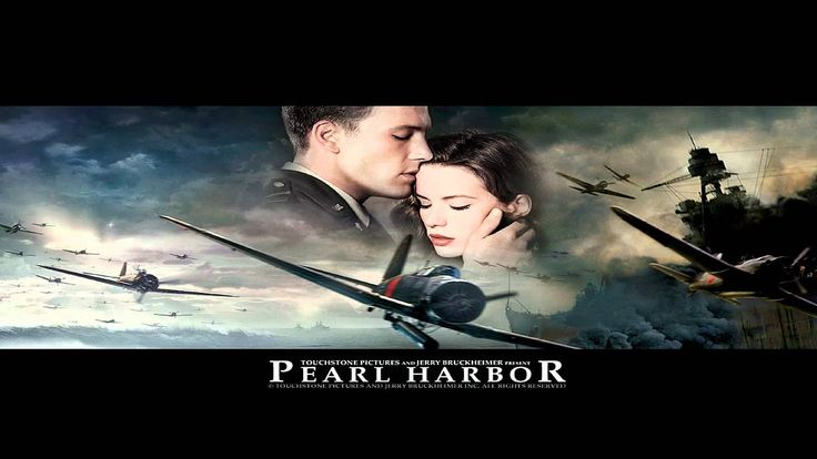 Instrumental Music: Hans Zimmer - Tennessee (Pearl Harbor OST)