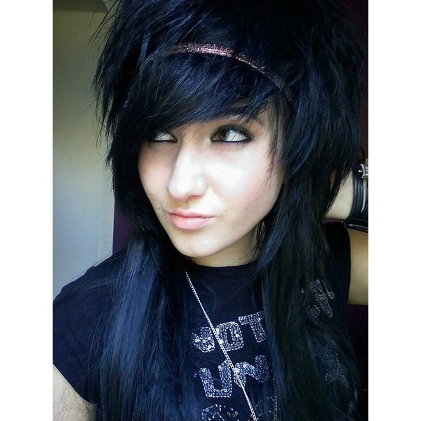 Emo Hairstyles 45 Best Emo Hairstyles Images On Pinterest  Emo Hairstyles Emo