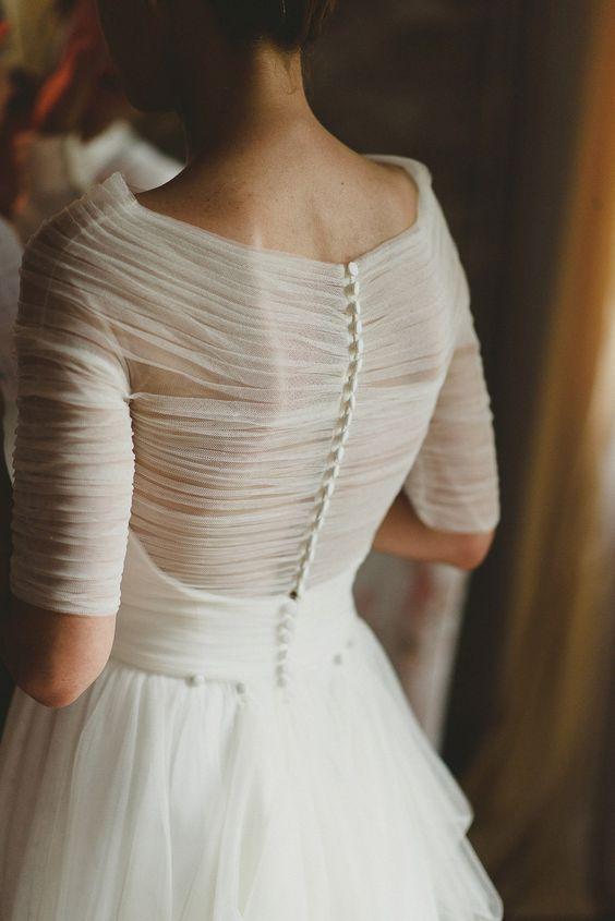 Elegant back