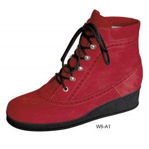 Orthopedische schoenen dames: ruime keuze bij Hanssen Footcare
