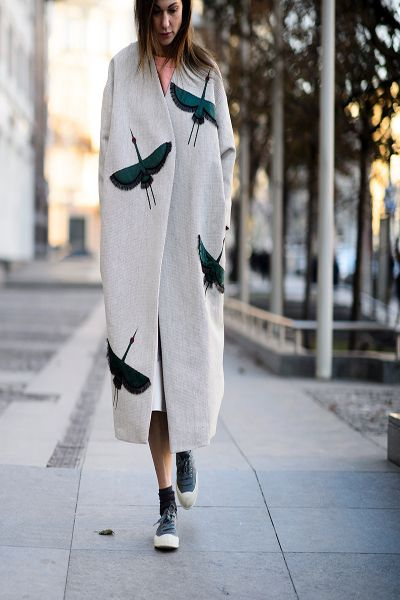 Russian Street Style - Fashion Industry's Latest news and Blog ...
