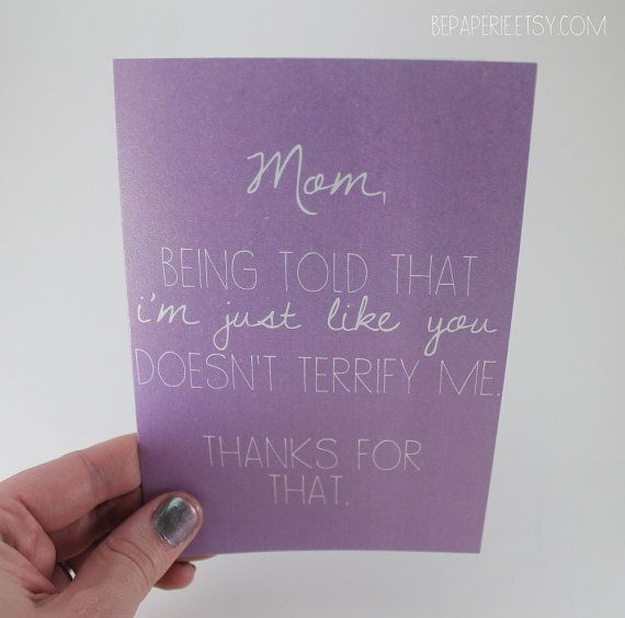 Best 25+ Mom Birthday Cards Ideas On Pinterest
