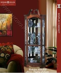 Beautiful Dining Room Curio Cabinets