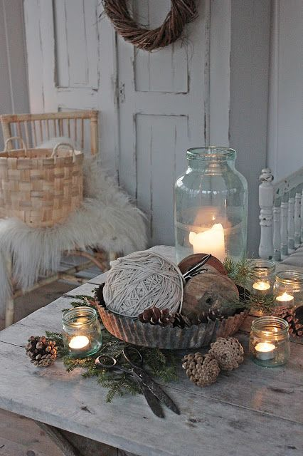 1000 images about brocante vintage shabby on pinterest for Decoration hygge