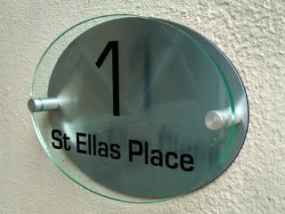 St Ellas Townhouse