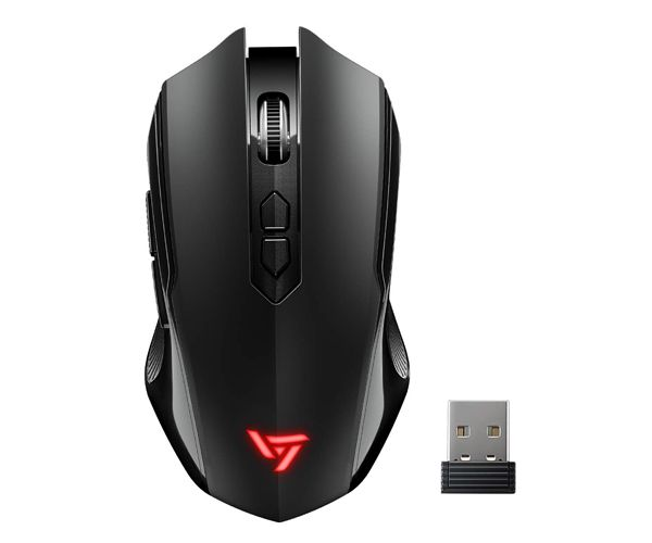 89f5a3a402b Top 10 Best Silent Gaming Mouse In 2019 - TOP10SUPREME | Top 10 Best ...