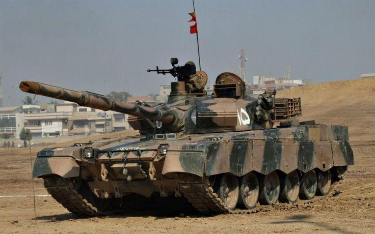 al-khalid-main-battle-tank
