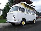 Volkswagen : Bus/Vanagon RIVIERA 1972 Volkswagen Bus Riviera Camper Edition   http://www.2ndhandvansforsale.com/SecondHandCamperVans.aspx