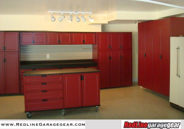 65 Best Images About Garage On Pinterest Garage Storage