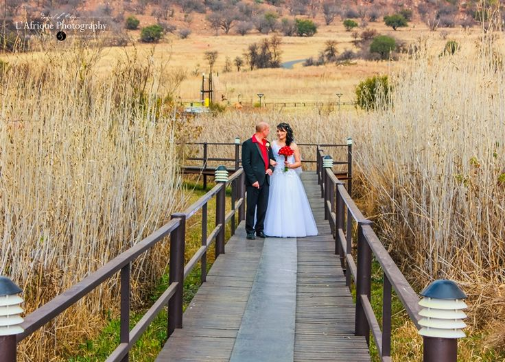 Kloofzicht Lodge Nature reserve in Muldersdrift - Wedding Marius & Maryka photographer Daniel Meyer from L'Afrique Photography