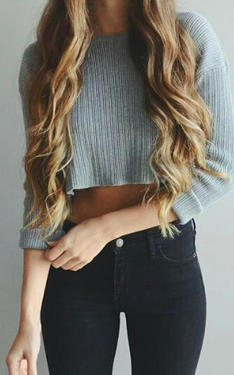 ★ okay can my hair just be this long already *sigh