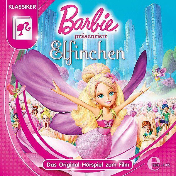 Barbie Und Elfinchen Ganzer Film Deutsch