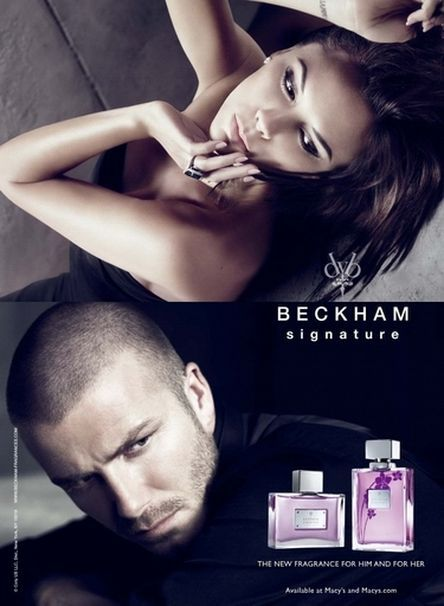Signature for Her David & Victoria Beckham for women