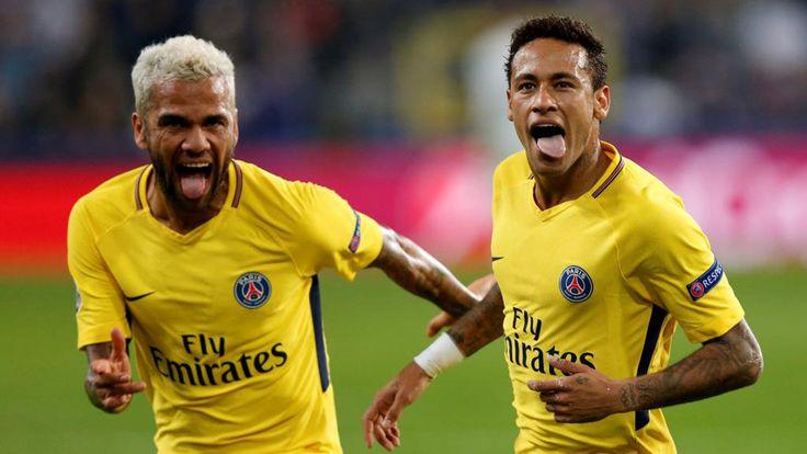 Liga Francesa: Dani Alves desvela las dudas de Neymar   Marca.com http://www.marca.com/futbol/liga-francesa/2017/10/21/59eb0d32268e3e1c418b4576.html