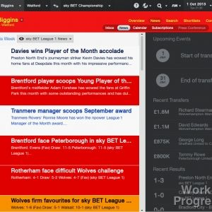 Football Manager will help actual football managers to find new players -  Back in 2008, Everton FC raised eyebrows when it announced that it'd use the player database from the video game Football Manager to scout future recruits. A few years later,