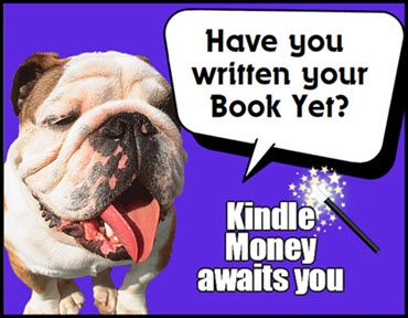 http://globlmarketig.com/kmoneysales Everybody has a book in them. Kindle makes it super easy to publish your book and get sales
