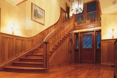 There are many products available for finishing and protecting hardwood floors, but in the past, the only options were oils or waxes. While many modern finishes have qualities that make them more appealing than traditional oil and wax, oils and waxes have many virtues and still are used on some floors. Linseed oil is one of the more common choices, but because oils are a less common choice for flooring finishes, you may be uncertain about how to best care for your linseed-treated floors.