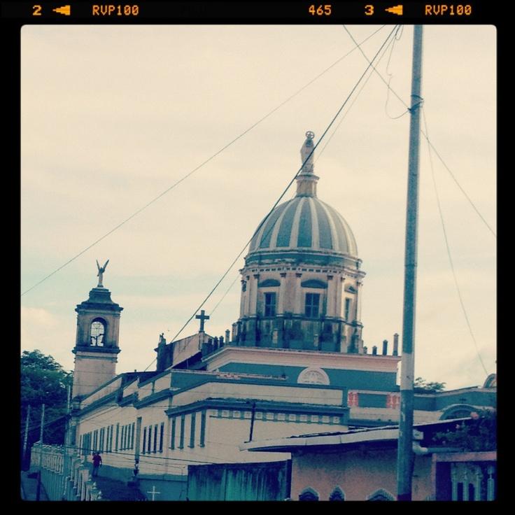 Catedral de San Rafael del Norte