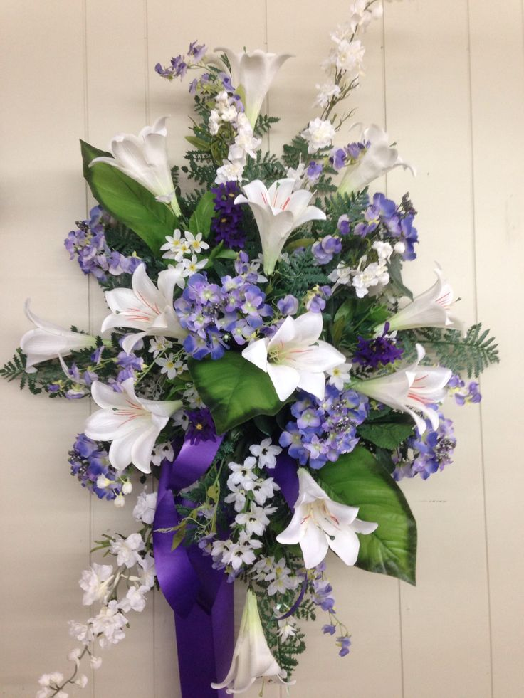 1800 flowers funeral wreath