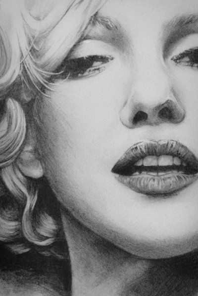 Marilyn Monroe by ~Shanuke on deviantART    This image first pinned to Marilyn Monroe Art board, here: http://pinterest.com/fairbanksgrafix/marilyn-monroe-art/    #Art #MarilynMonroe