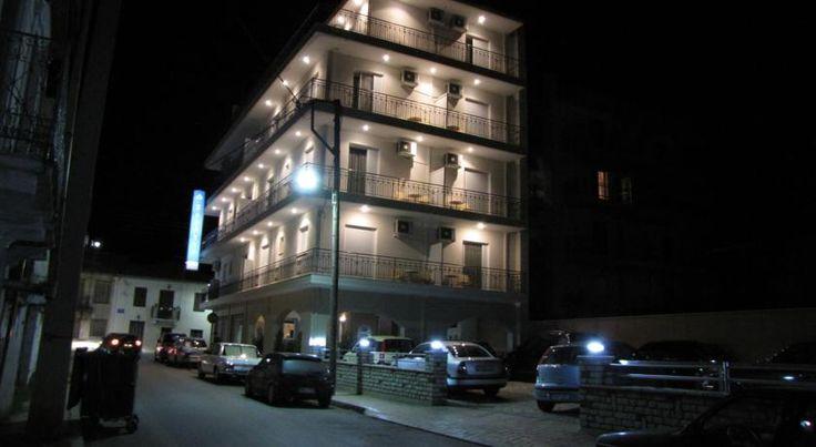 Ceragio Hotel & Apartments  - Tripoli, Greece - Hostelbay.com