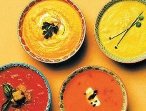 1000+ images about Recipe soup on Pinterest | Black bean soup ...