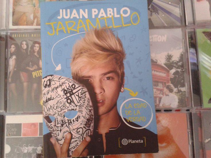 """""""La edad de la verdad"""" escrito por Juan Pablo Jaramillo:"""