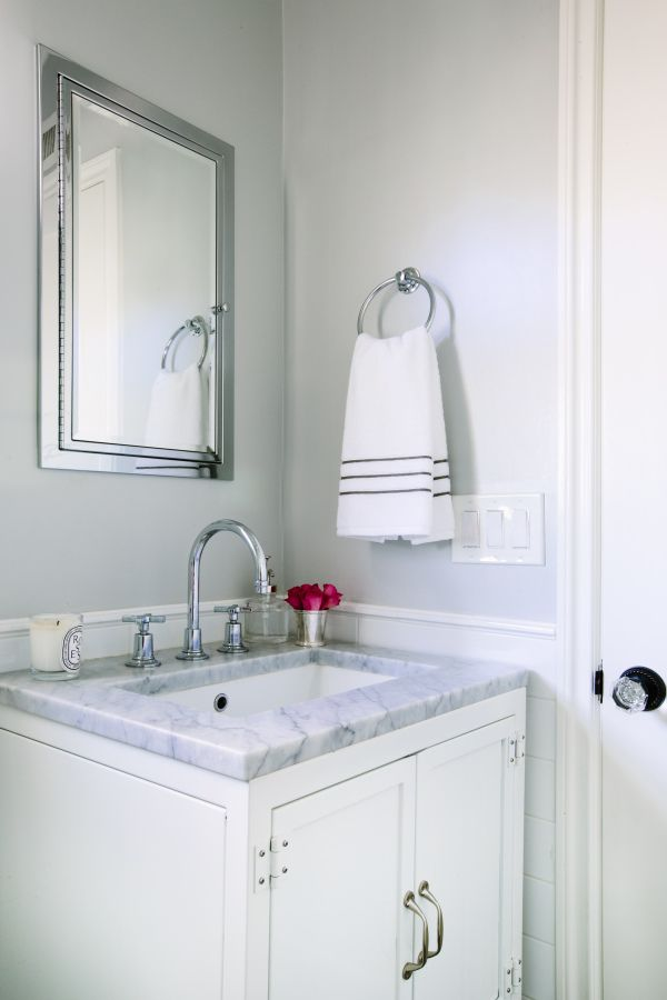Elegant Designer Secrets To A Beautifully Styled Bathroom
