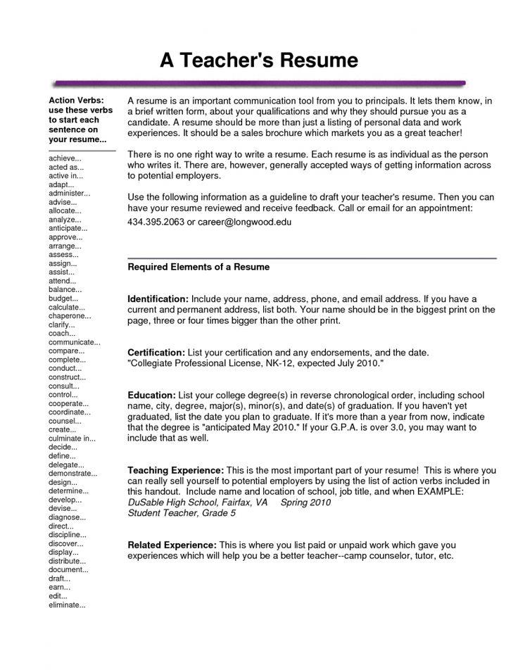 Sample Cover Letter Teacher sample cover letter teacher 3 pretty - cover letter for teacher resume