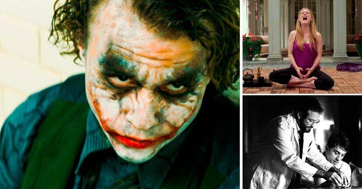 Estos 10 clásicos del cine internacional han tomado su fama por su gran forma de abordar los problemas mentales de una excelente forma. Cada realidad explícita.