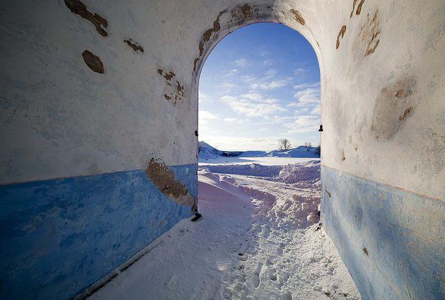 Suomenlinna Sea Fortress, Unesco World Heritage by Visit Finland, via Flickr