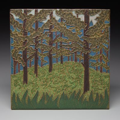 Today we feature ceramic artist and craftsman, Jon White.