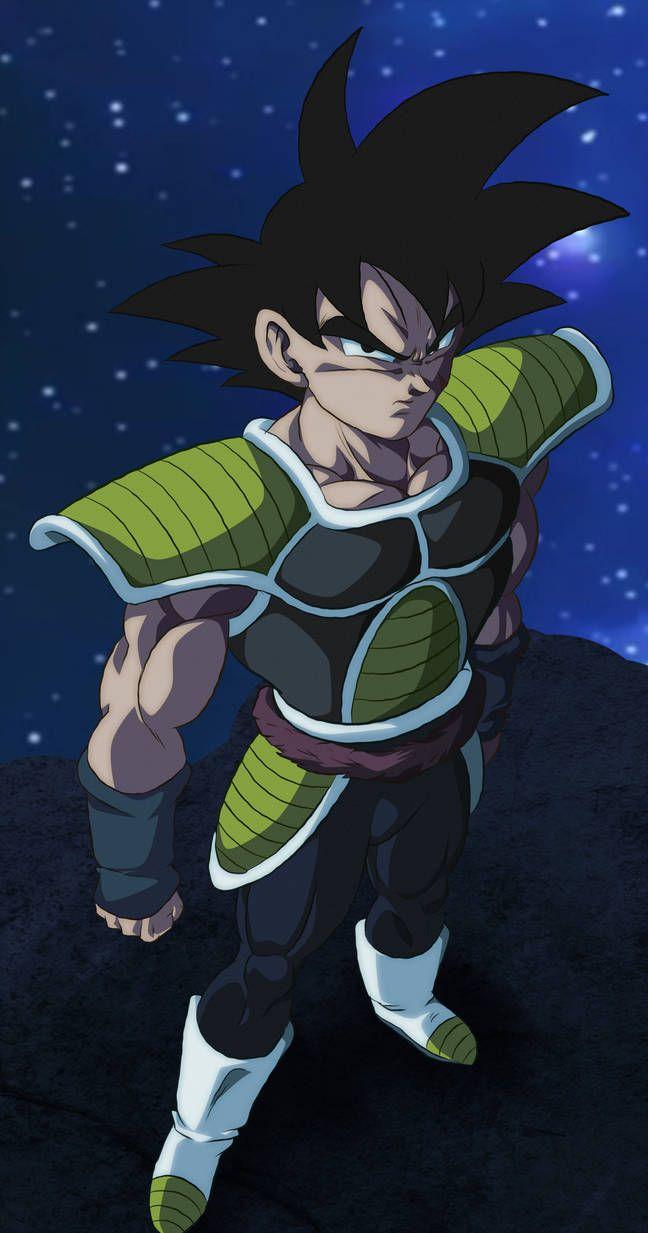 Bardock Dbsuperbroly By Alejandrodbs Anime Dragon Ball Super Dragon Ball Goku Dragon Ball Image