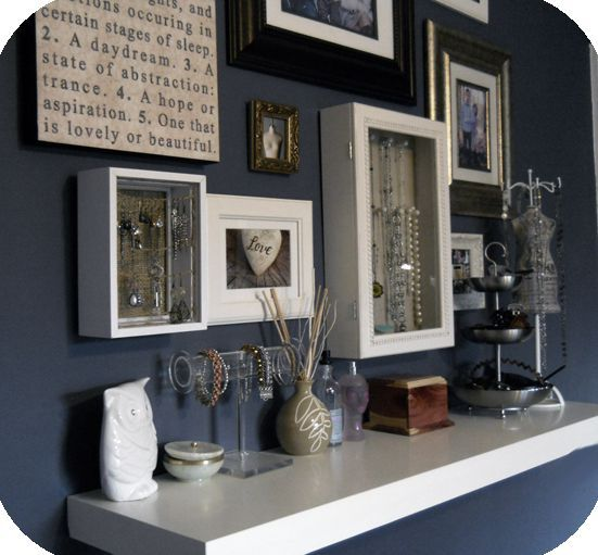 Learn How To Create Your Own Unique Wall Collage With Tips And Step By Step Instructions.