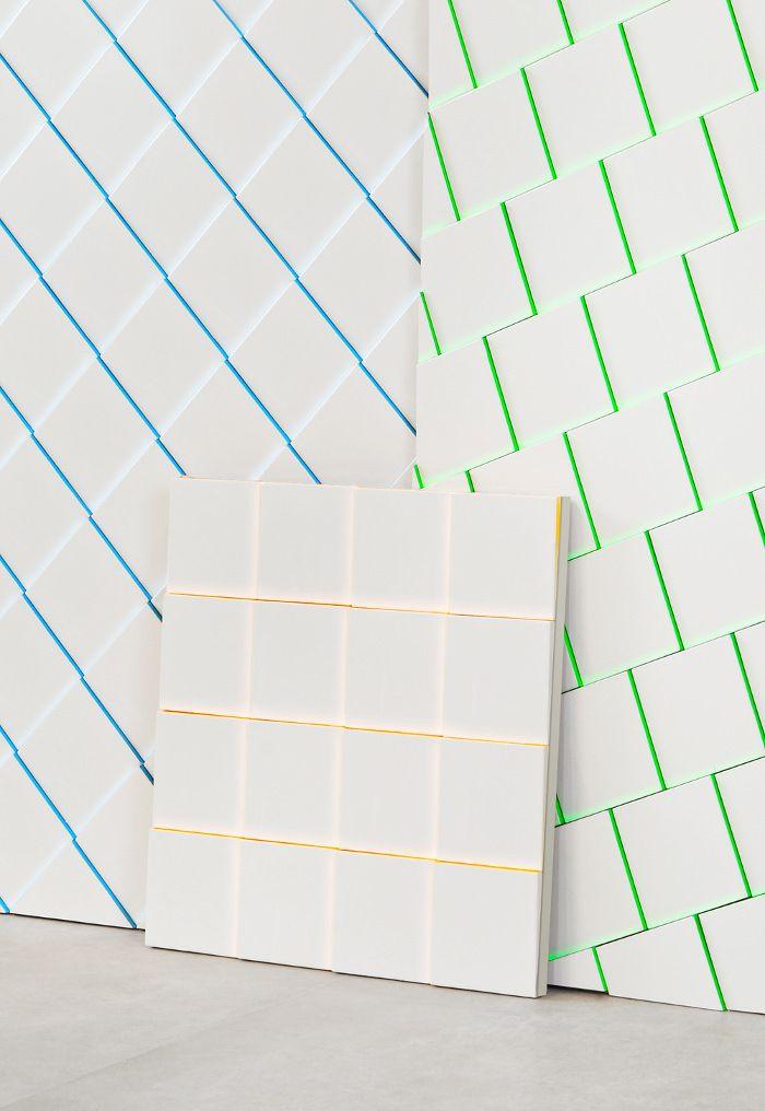 SCALES nouveau carrelage céramique par le studio Mut Design