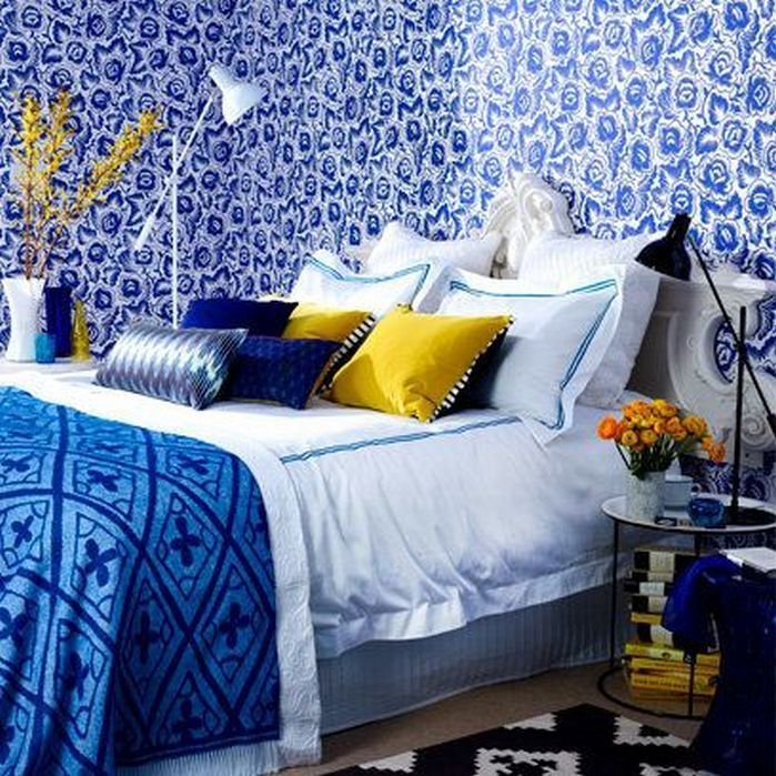 The 25+ best Blue and yellow bedroom ideas ideas on Pinterest ...