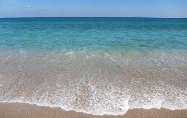 Le spiagge della Florida - West palm beach